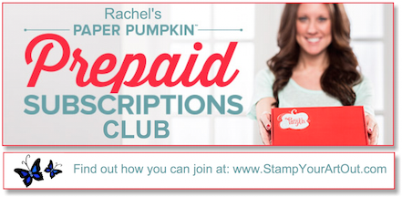 Join my Paper Pumpkin Online Club and get FREE STUFF! - Stampin' Up!® - Stamp Your Art Out! www.stampyourartout.com