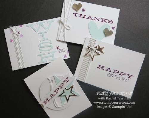 July 2014 My Paper Pumpkin fun ideas. - Stampin' Up!® - Stamp Your Art Out! www.stampyourartout.com