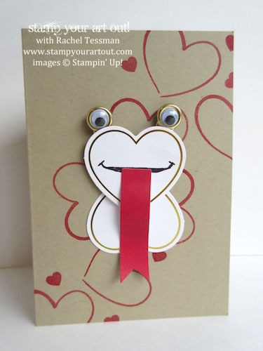 January 2015 Filled With Love Paper Pumpkin kit alternate projects… #stampyourartout #stampinup - Stampin' Up!® - Stamp Your Art Out! www.stampyourartout.com