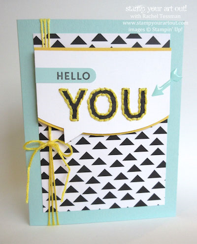 March 2015 Sew You Paper Pumpkin kit alternate card ideas… Stampin' Up!® Stamp Your Art Out! www.stampyourartout.com #stampyourartout #stampinup