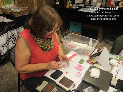 June 2015 Demonstrator Appreciation Event…#stampyourartout #stampinup - Stampin' Up!® - Stamp Your Art Out! www.stampyourartout.com