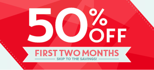 Here's a wonderful deal for first-time* Paper Pumpkin subscribers! If you have been wanting to give Paper Pumpkin a try, you can now get your first two months for 50% off! Click here to learn more… #stampyourartout #stampinup - Stampin' Up!® - Stamp Your Art Out! www.stampyourartout.com