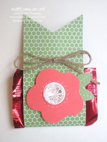 Click here to see alternate projects made with the June 2015 Happy Thoughts Paper Pumpkin kit… #stampyourartout #stampinup - Stampin' Up!® - Stamp Your Art Out! www.stampyourartout.com
