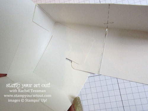 How to make mini boxes made with the August 2015 Chalk It Up To Love Paper Pumpkin Kit… #stampyourartout #stampinup - Stamp Your Art Out! www.stampyourartout.com