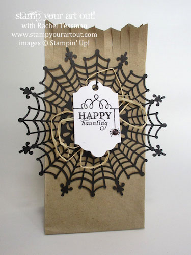 Click here to see even more alternate projects with the September 2015 Wickedly Sweet Treat Paper Pumpkin kit …#stampyourartout #stampinup - Stampin' Up!® - Stamp Your Art Out! www.stampyourartout.com