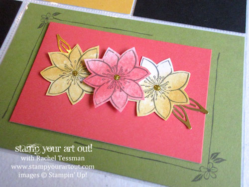 Click here to see even more alternate projects with the October 2015 Blissful Bouquet Paper Pumpkin kit …#stampyourartout #stampinup - Stampin' Up!® - Stamp Your Art Out! www.stampyourartout.com
