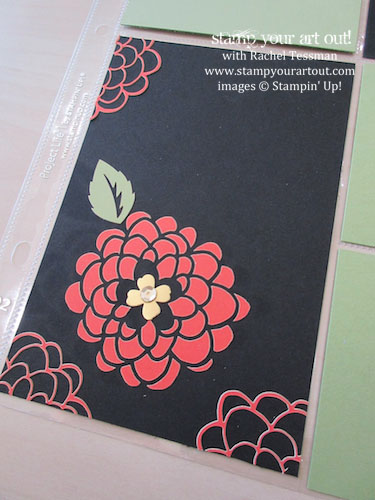 Click here to see even more ideas created with the February 2016 Hello Sunshine Paper Pumpkin kit …#stampyourartout #stampinup - Stampin' Up!® - Stamp Your Art Out! www.stampyourartout.com