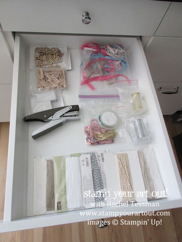 My craft room is done – click here to see & read about my dream room come true (before and after pictures AND links to where I purchased things)… #stampyourartout #stampinup - Stampin' Up!® - Stamp Your Art Out! www.stampyourartout.com