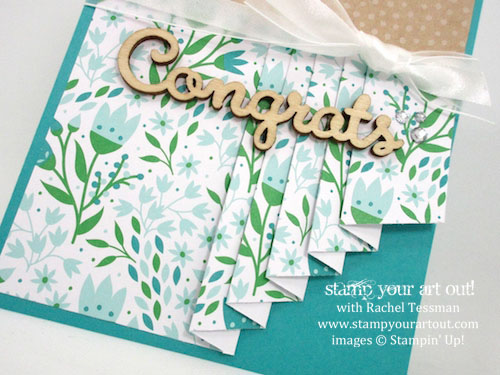Click here to see the alternate ideas I created with the March 2016 Pocketful Of Cheer Paper Pumpkin kit…#stampyourartout #stampinup - Stampin' Up!® - Stamp Your Art Out! www.stampyourartout.com