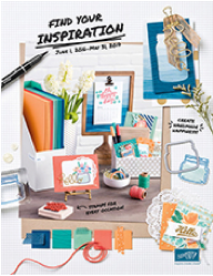 Reserve your copy of the 2016-17 Annual Catalog...#stampyourartout #stampinup - Stampin' Up!® - Stamp Your Art Out! www.stampyourartout.com