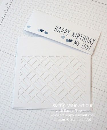 Click here to see alternate ideas I created with the May 2016 Many Manly Occasions Paper Pumpkin kit …#stampyourartout #stampinup - Stampin' Up!® - Stamp Your Art Out! www.stampyourartout.com