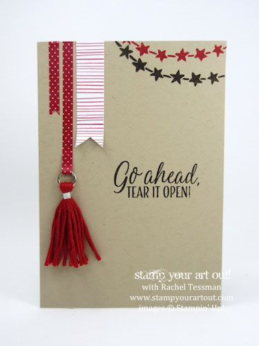 "Click here to see a set of ten "" non-Christmas"" notecards created with the Tin of Tags Set kit and stamp set… #stampyourartout - Stampin' Up!® - Stamp Your Art Out! www.stampyourartout.com"