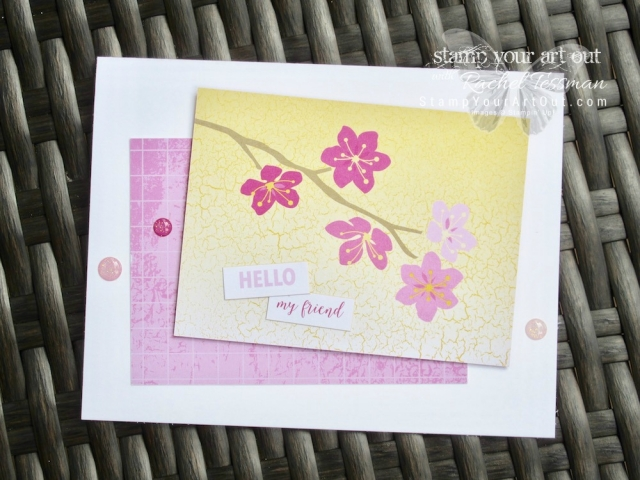 Memories & More For Memory Keeping, Greeting Cards and More. Click here to see a few cards designed with the Color Theory Memories & More Card Pack...#stampyourartout - Stampin' Up!® - Stamp Your Art Out! www.stampyourartout.com
