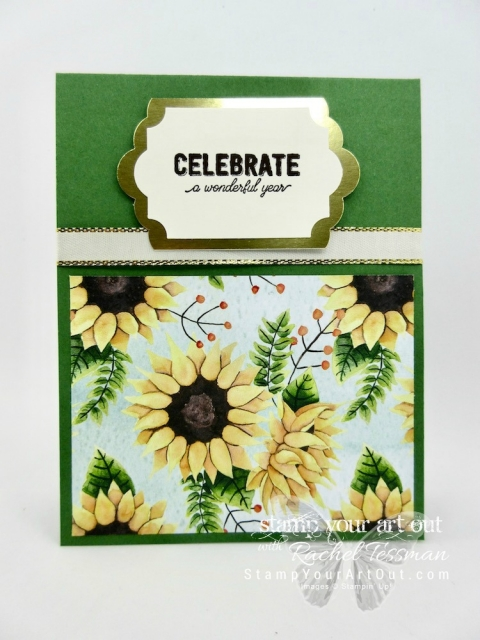 Simple cards created with Stampin' Up!'s Merry Little Labels and Labels to Love stamp sets, the Everyday Label and Scalloped Tag Topper Punches, and the Painted Autumn Designer Papers...#stampyourartout - Stampin' Up!® - Stamp Your Art Out! www.stampyourartout.com