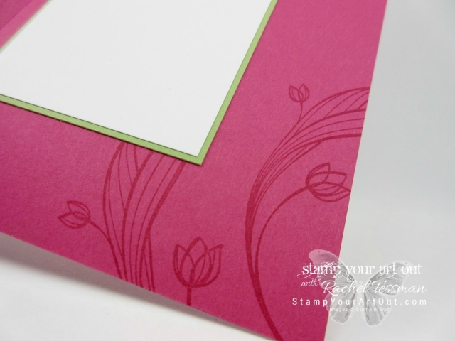 You Warm My Heart card stamped with Lovely Wishes stamp set from the 2018 Occasions Catalog....#stampyourartout #stampinup - Stampin' Up!® - Stamp Your Art Out! www.stampyourartout.com