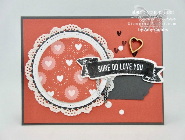 Swap cards from my monthly swap group are now in my hands! Click here to see the January 2018 creations from 13 talented Stampin' Up! demonstrators…#stampyourartout #stampinup - Stampin' Up!® - Stamp Your Art Out! www.stampyourartout.com