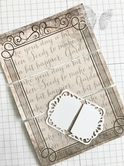 Click here to see fun alternate project ideas created with the March 2018 May Good Things Grow Paper Pumpkin kit in A Paper Pumpkin Thing Blog Hop! I shared two fun-fold cards. Enjoy!...#stampyourartout #stampinup - Stampin' Up!® - Stamp Your Art Out! www.stampyourartout.com