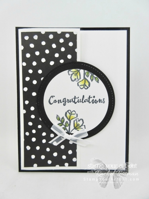 Come check out my super pretty cards that we made with Petal Passion designer paper, and the Petal Palette stamp set that we made at my February 2018 Stamp-a-Stack event. The design was inspired by a swap card I received from Brenda Sprenger…stampyourartout #stampinup - Stampin' Up!® - Stamp Your Art Out! www.stampyourartout.com