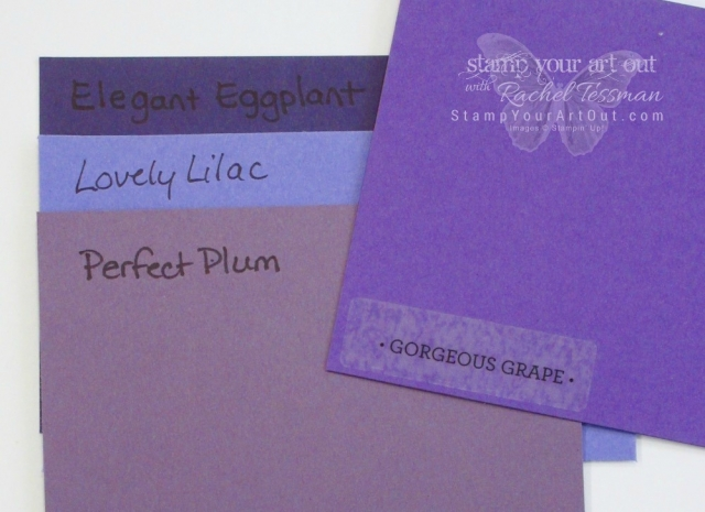 Click here to learn about the new Stampin' Up! ink pads and the 2018 Color Revamp…#stampyourartout - Stampin' Up!® - Stamp Your Art Out! www.stampyourartout.com