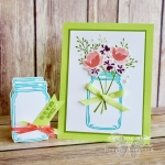 The Stamparatus is a wonderful new tool that saves you time when needing to make several of the same stamped and die-cut images. Click here to learn more and to follow along in the Stamparatus Blog Hop for more fabulous Stamparatus tips and ideas from demonstrators around the world…stampyourartout #stampinup - Stampin' Up!® - Stamp Your Art Out! www.stampyourartout.com