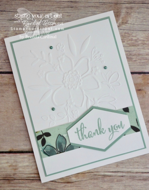 Super pretty cards made with the Share What You Love bundle in the 2018-19 Annual Catalog.…#stampyourartout #stampinup - Stampin' Up!® - Stamp Your Art Out! www.stampyourartout.com