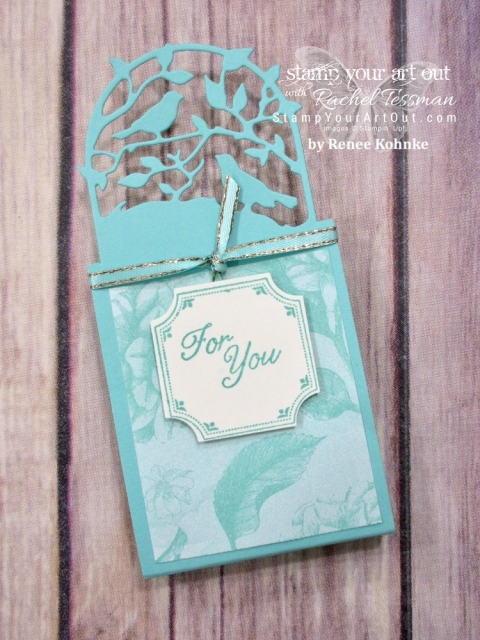 Click here to see a few more photos AND some of my favorite swaps I received from Stampin' Up!'s 2018 Alaskan Incentive Trip…stampyourartout #stampinup - Stampin' Up!® - Stamp Your Art Out! www.stampyourartout.com