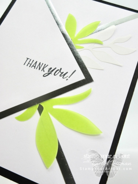 Sometimes a pretty envelope needs to become the card itself. One more alternate project idea that I created (and gifted to a few of my subscribers) with the August 2018 Blissful Blooms Paper Pumpkin kit…#stampyourartout #stampinup - Stampin' Up!® - Stamp Your Art Out! www.stampyourartout.com
