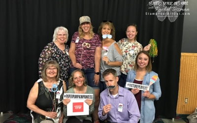Field Trip to SNS & Creative Connections 2018