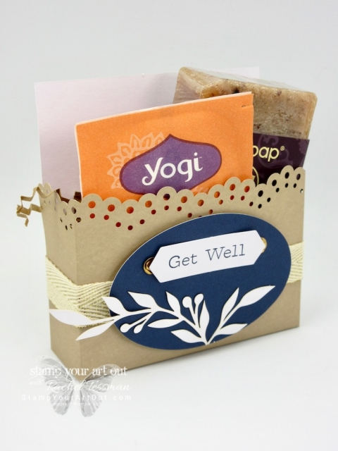 Click here to watch a how-to video and see fun alternate project ideas I created with the October 2018 Friends of a Feather Paper Pumpkin Kit: two alternate cards (one with a coordinating gift box), a tea light luminary, and a get well monster treat/gift pouch!…#stampyourartout #stampinup - Stampin' Up!® - Stamp Your Art Out! www.stampyourartout.com