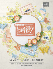 The 2019 Occasions Catalog! #stampyourartout #stampinup - Stampin' Up!® - Stamp Your Art Out! www.stampyourartout.com
