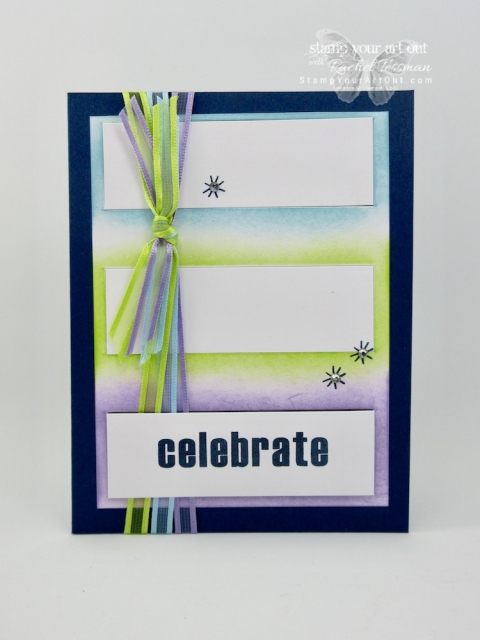 I created even more alternate projects with the December 2018 Day by Day Paper Pumpkin kit. Click here to watch my how-to video to get measurements and tips. I also share tips for putting labels on and storing our new Cling Stamps. AND I share about all the fun new stuff going on right now! #stampyourartout #stampinup - Stampin' Up!® - Stamp Your Art Out! www.stampyourartout.com