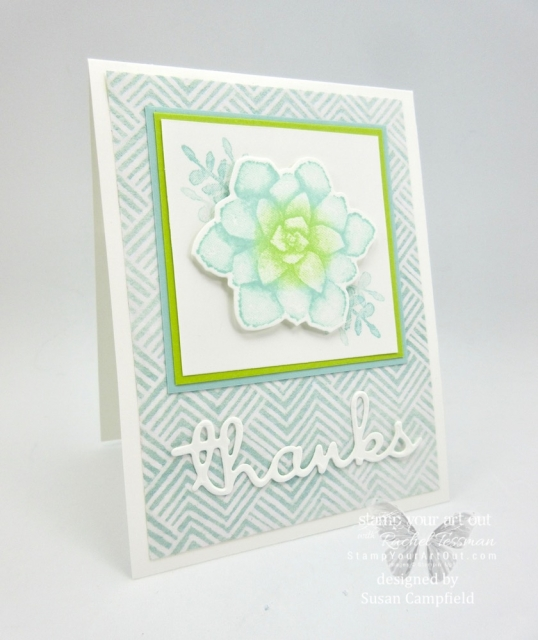 Make-n-takes from our Stamp Share event February 16, 2019 featuring new products: Country Floral embossing folder, Painted Seasons Bundle, Call Me Cupcake Dies and Hello Cupcake stamp set and other fun photos from the event. #stampyourartout #stampinup - Stampin' Up!® - Stamp Your Art Out! www.stampyourartout.com
