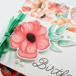 Click here to see my vertical strip fold card that I made with the Painted Seasons bundle, one of our 2019 second-release level 2 Sale-a-Bration free picks. You'll also be able to access photos of other versions of this card, measurements, directions, and links to the products I used! #stampyourartout #stampinup - Stampin' Up!® - Stamp Your Art Out! www.stampyourartout.com