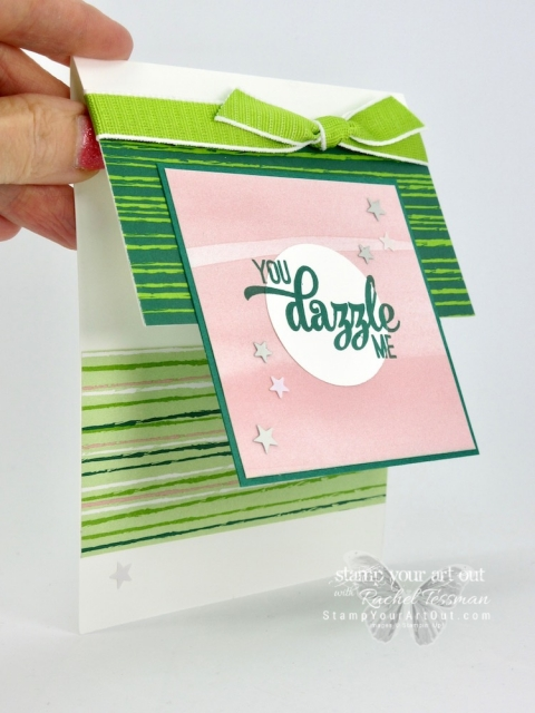 Click here to see 11 cards that I've received from fellow Stampin' Up! Demonstrators in my Stampers With ART group, one that I made to send to a few in my group, and a super simple bookmark I whipped together. The cards feature designer papers & other products from the 2019 Occasions and the 2018-19 Annual Catalogs. It's amazing to see all the different ideas creative people can come up with! #stampyourartout #stampinup - Stampin' Up!® - Stamp Your Art Out! www.stampyourartout.com