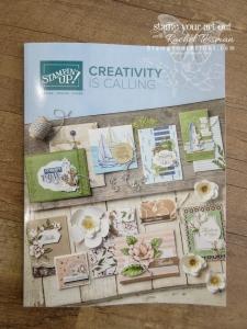 The New 2019-20 Annual Catalog!! #stampyourartout #stampinup - Stampin' Up!® - Stamp Your Art Out! www.stampyourartout.com
