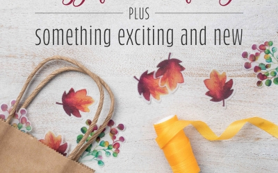 August Paper Pumpkin Kit News & Reminder for Incentive Trip Special
