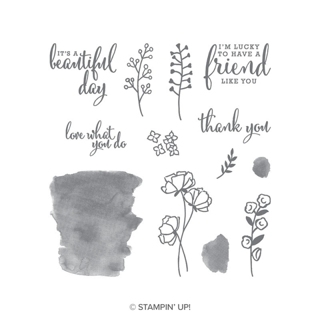 Love What You Do Stamp Set. #stampyourartout #stampinup - Stampin' Up!® - Stamp Your Art Out! www.stampyourartout.com
