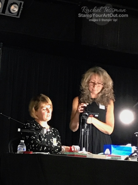 What a fabulously inspiring September 2019 Creative Connections event in Medina, MN! - Stampin' Up!® - Stamp Your Art Out! www.stampyourartout.com