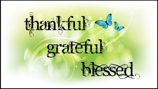 Feeling thankful, grateful and blessed this Thanksgiving 2019! - Stampin' Up!® - Stamp Your Art Out! www.stampyourartout.com