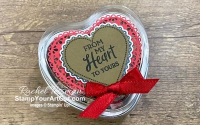 Easy Yummy Valentine Goodies
