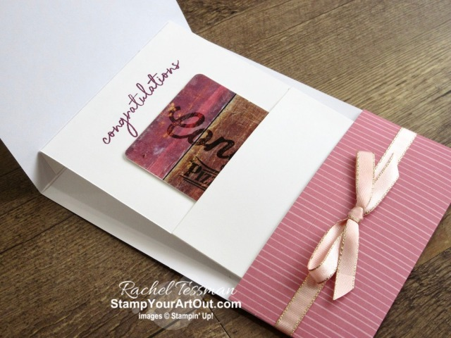 I'm excited to share with you what I created with the February 2020 Lovely Day Paper Pumpkin Kit: fun fold card, adorable treat bags, and more. Click here for photos of all these projects, a video with directions, measurements and tips for making them, and a complete product list linked to my online store! - Stampin' Up!® - Stamp Your Art Out! www.stampyourartout.com