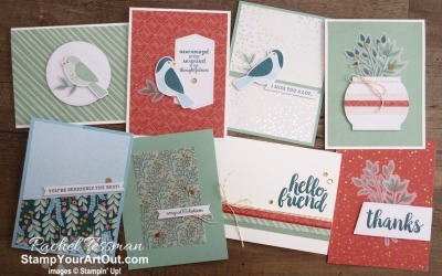 Seriously the Best Card Kit – Doubled!