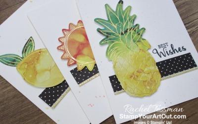 Simple Box of Sunshine Alternates