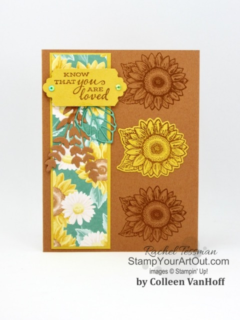 I've been receiving more cards, and I want to share them with you! These are swap cards I received. And I'm so excited to show off these great ideas. Click here to see all twenty-one cards that feature Stampin' Up! products. - Stampin' Up!® - Stamp Your Art Out! www.stampyourartout.com